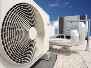 We serve the HVAC industry