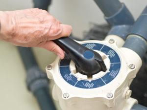 We serve the plumbing and fixtures industry
