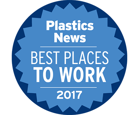 Plastics News Best Places to Work 2017