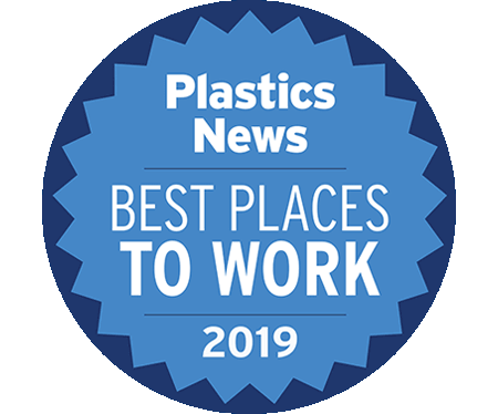 Plastics News Best Places to Work 2019